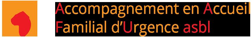 AAFU ➜ Accompagnement en Accueil Familial d'Urgence